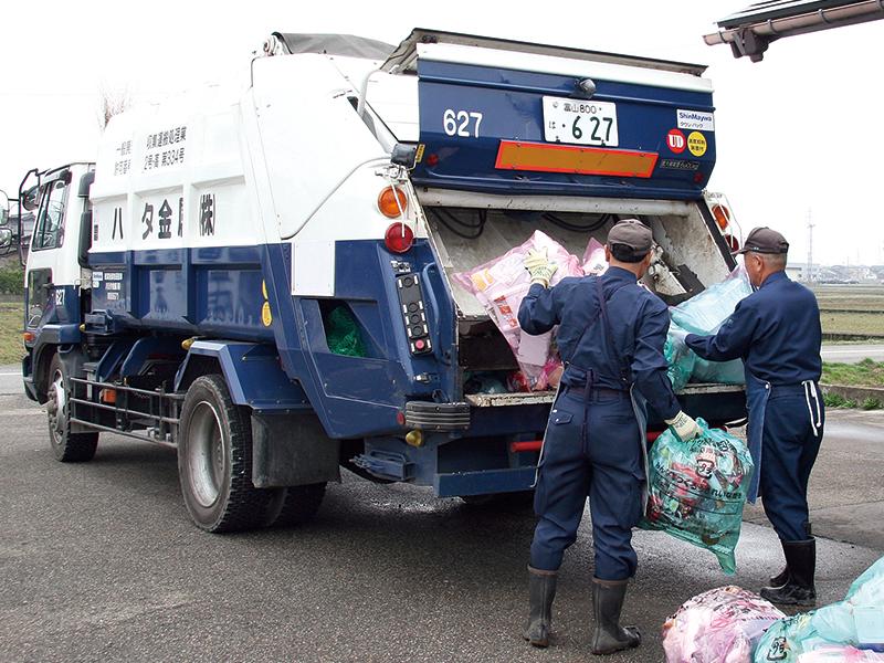 事業系一般廃棄物